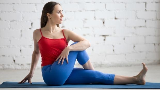 Yoga-pose-Diabetes