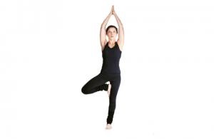 yoga postures for the heart  online yoga classes in dubai